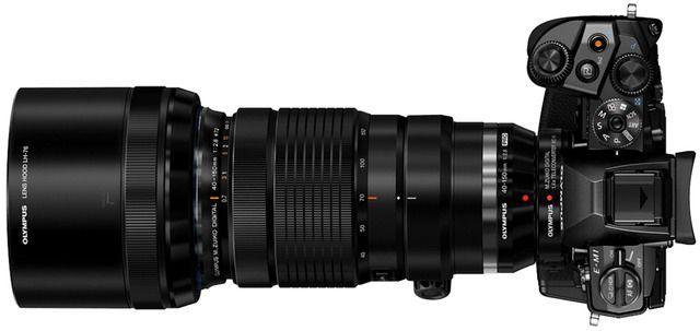 Olympus 40 150mm F 2 8 Lens Review 2 2 Thom Hogan Sansmirror Com Olympus Camera Photography Olympus Camera Best Camera