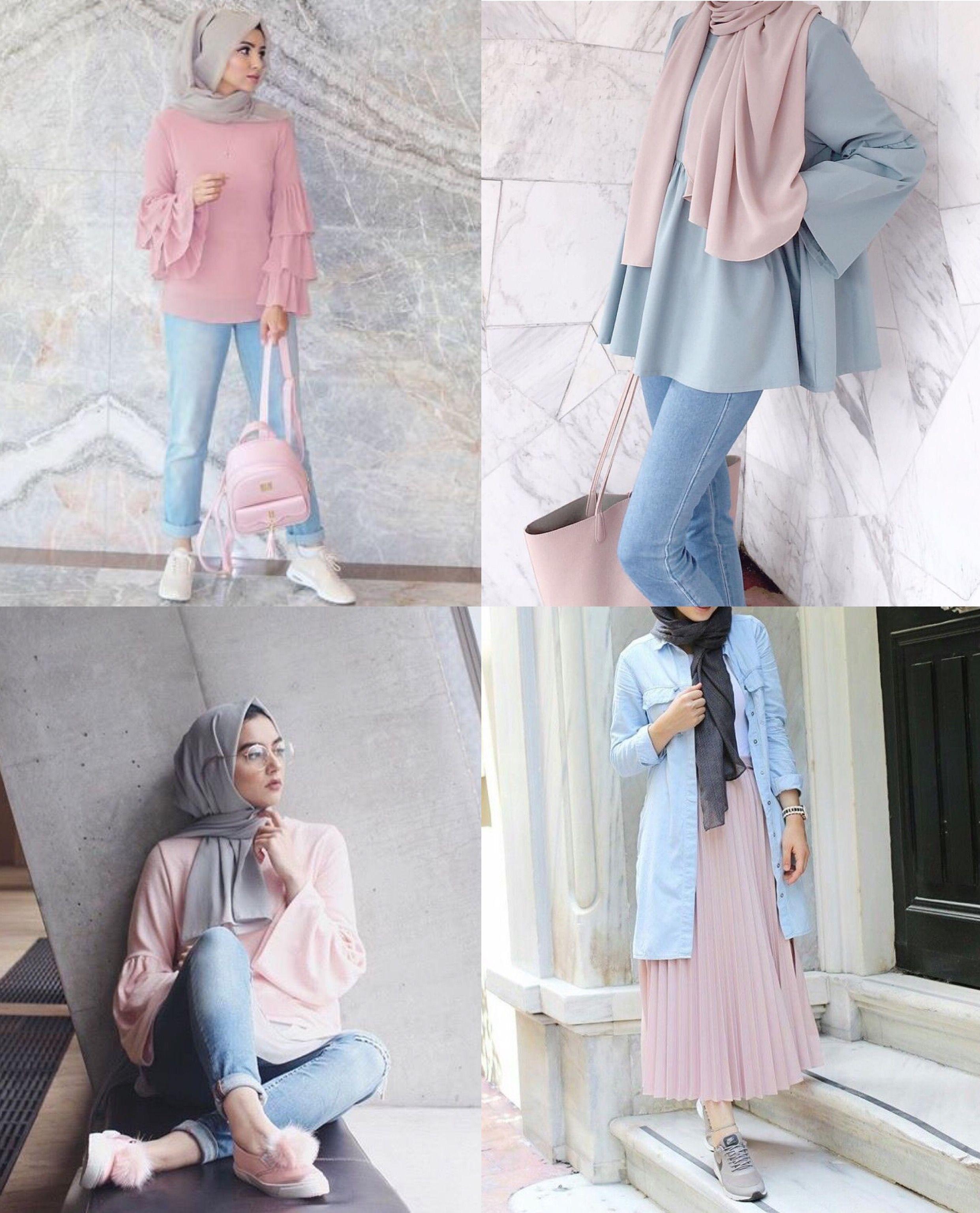 Pinterest Adarkurdish Muslimfashion Hijab Fashion Inspiration Hijab Fashion Casual Hijab Outfit