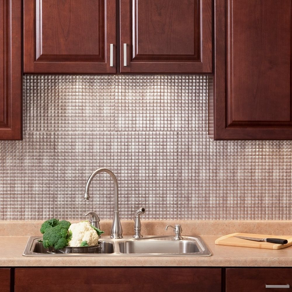 Prime Fasade Backsplash Panels Transform An Ordinary Kitchen Or Download Free Architecture Designs Salvmadebymaigaardcom