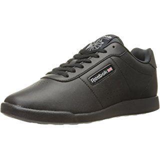 f758437a2a61 Reebok Women s Princess Lite Classic Shoe