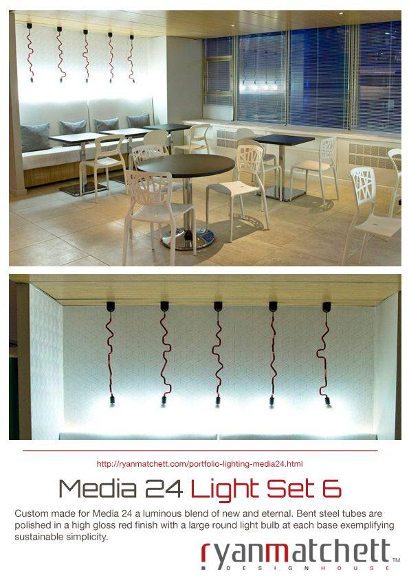 Media 24 Light Set 6
