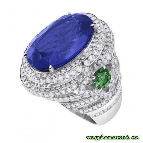 louis vuitton fine jewelry | Jewelry Trends: Louis Vuitton fine jewelry