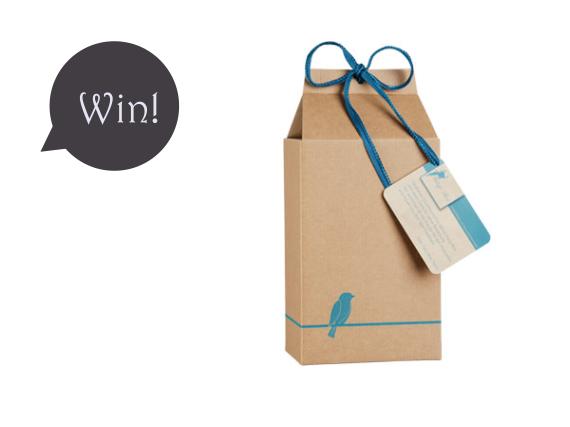 Give-Away! Gewinnt die aktuelle Fairy-Box für Oktober! » Das Give-Away dieser Woche ist die aktuelle Fairy-Box! Für alle, d ...
