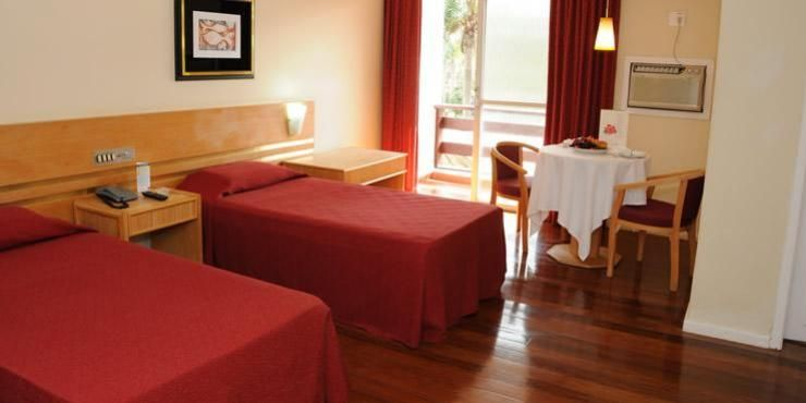 Carimã #Resort #Hotel is one of the fantastic resort of #Brazil, For more visit at http://www.hotelurbano.com.br/resort/carima-resort-hotel/2667 and get best deals.