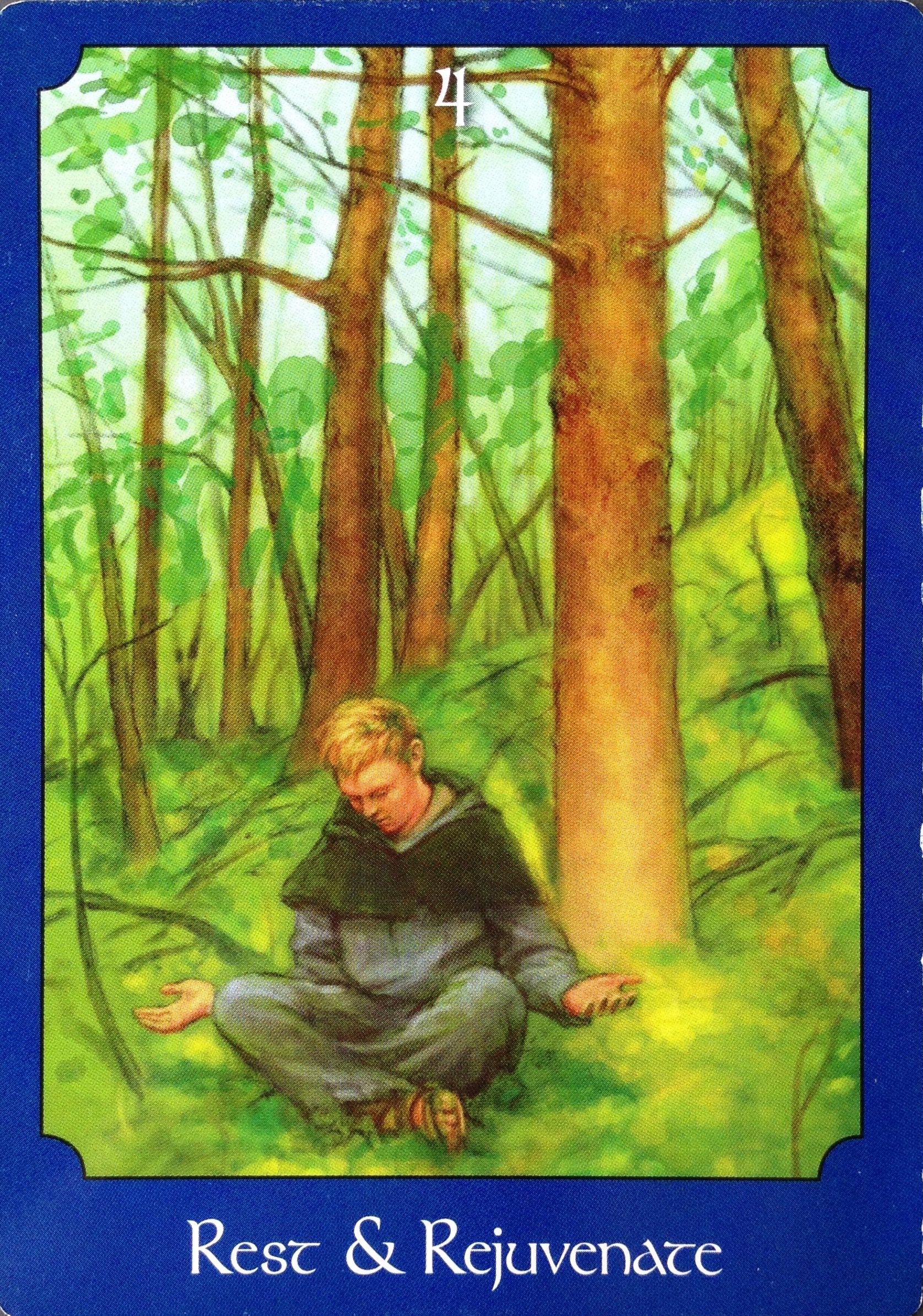 28 april 2015 dailycardreading psychicreading