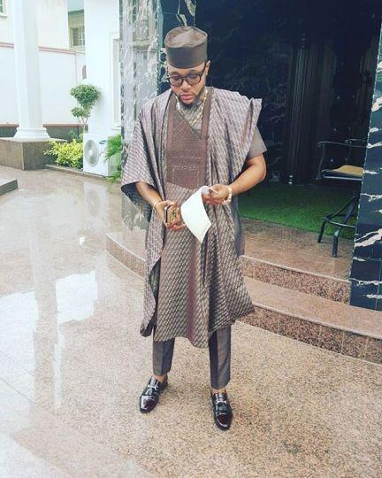 b4109becb5a55 e-money-agbada-styles-fashion-nigerian-record-label-executive-mens ...