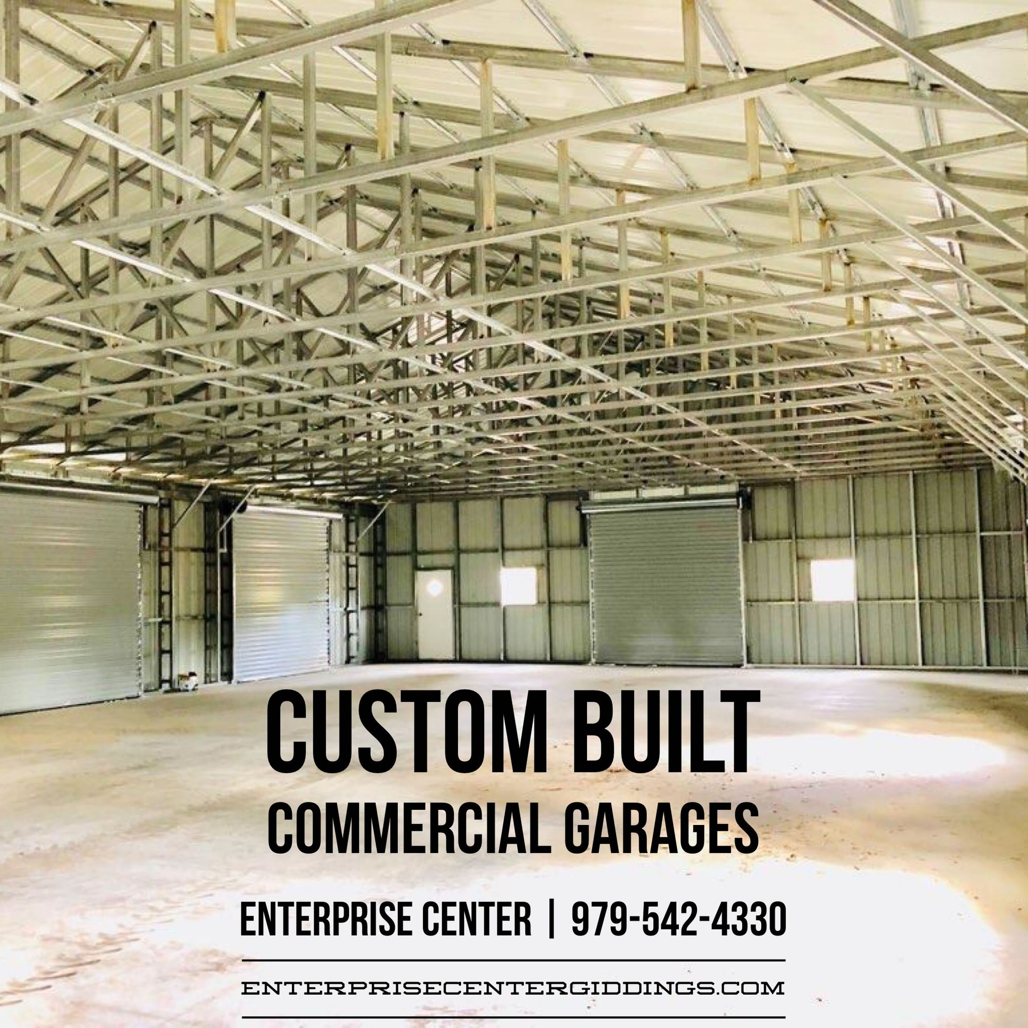 Call Enterprise SuperCenter for more information about