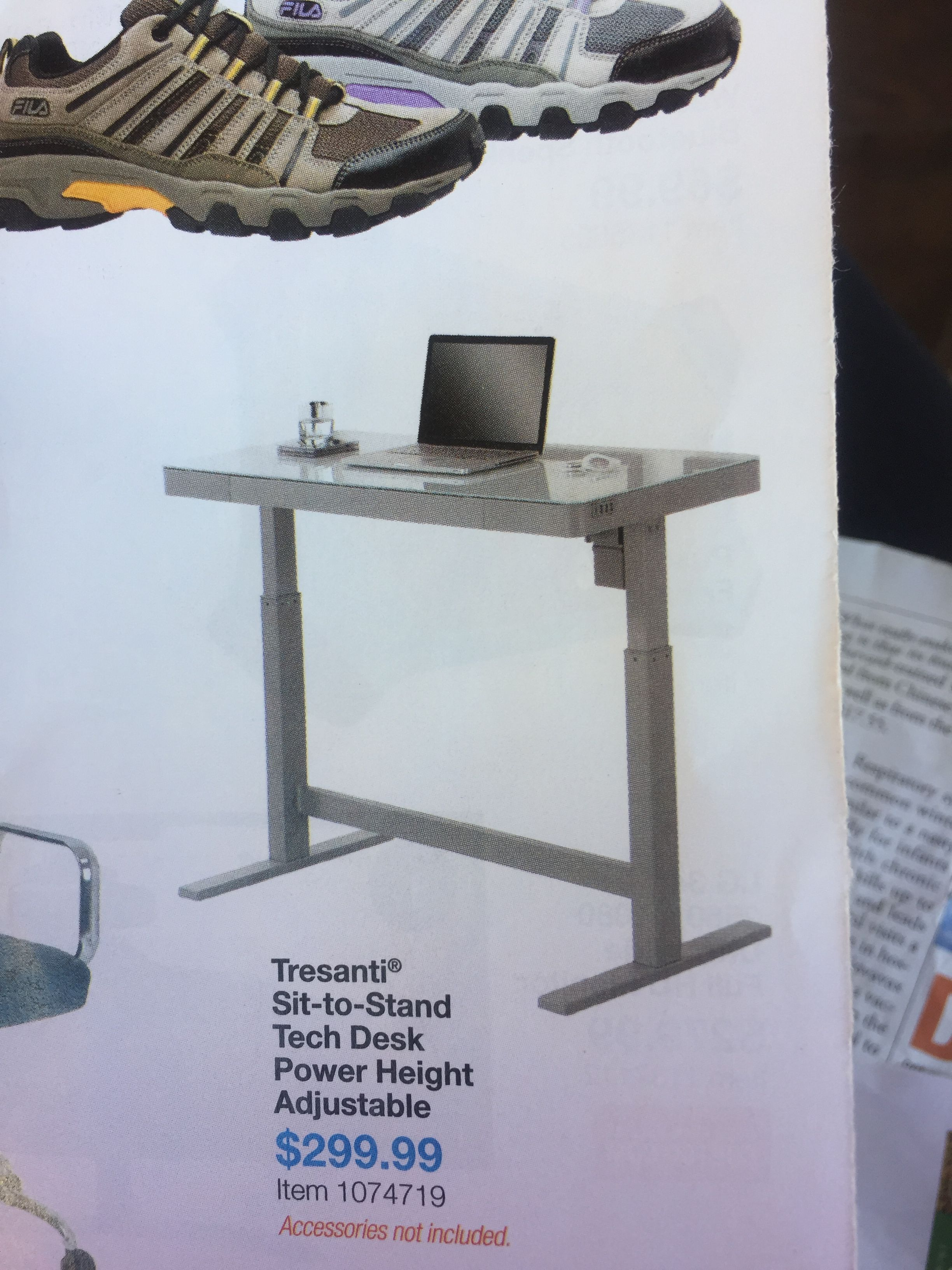 Costco Sit To Stand Desk Sit Stand Desk Standing Desk Sit To Stand