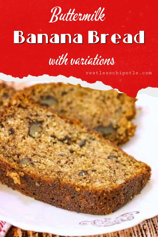 Pin On Quick Bread Recipes