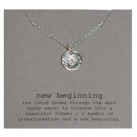 29++ Jewelry that symbolizes new beginnings viral