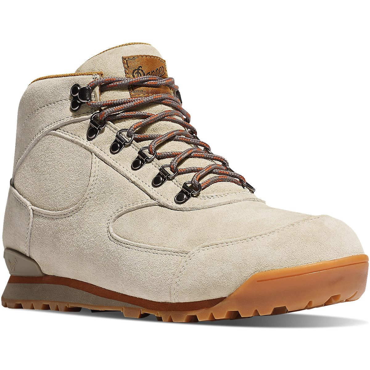 Danner - Jag Oyster Gray - Stumptown - Casual - Product. Gray BootsHiking  ...