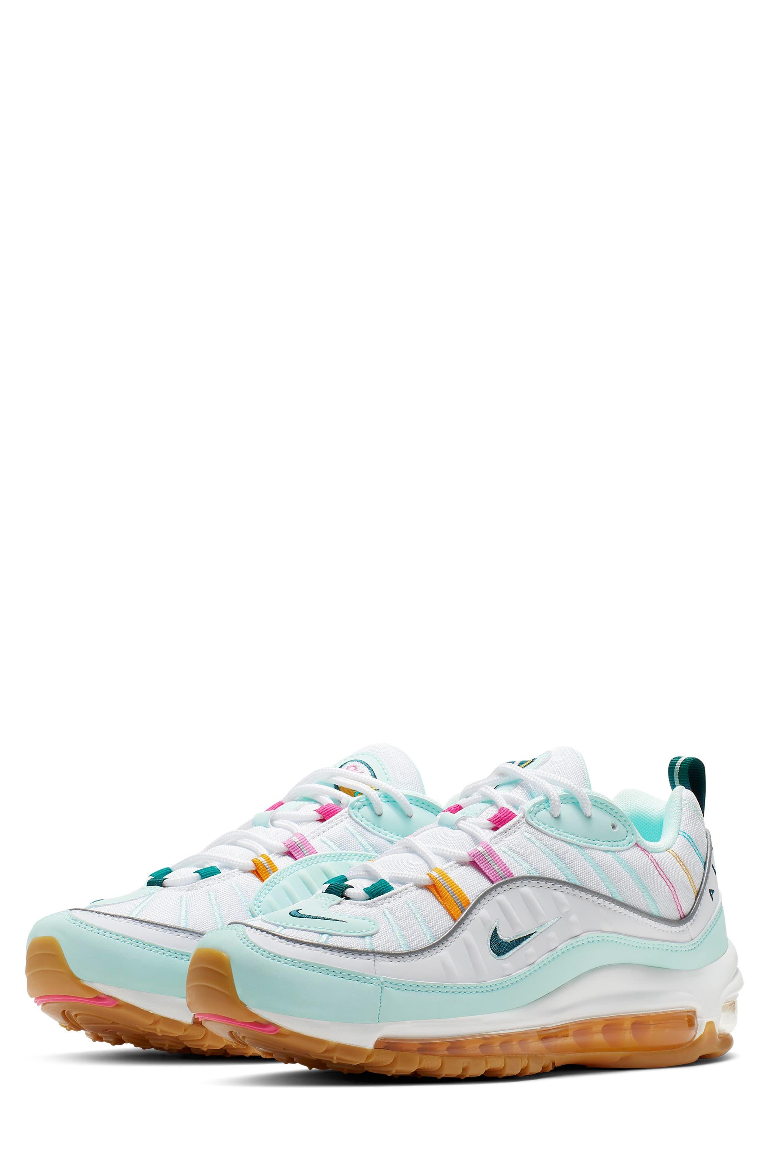 Nike Air Max 98 S2S Sneaker (Women | Sneakers nike air max