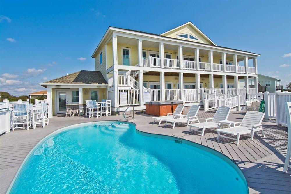 Admirals watch beach house vacation rentals north