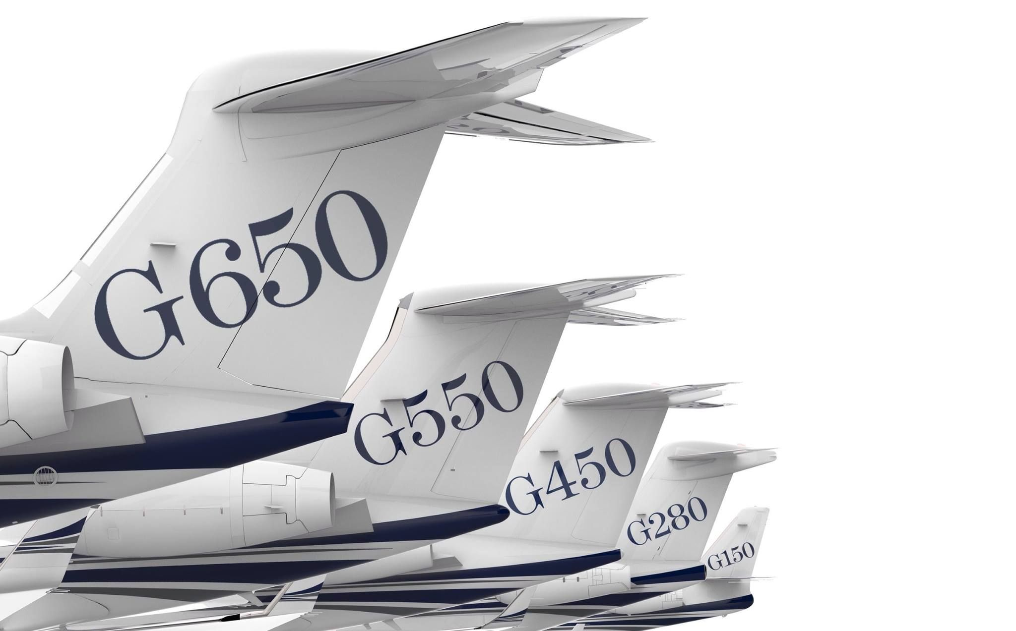 2 X NEW GULFSTREAM G650 FOR SALE. AIRCRAFT FOR SALE