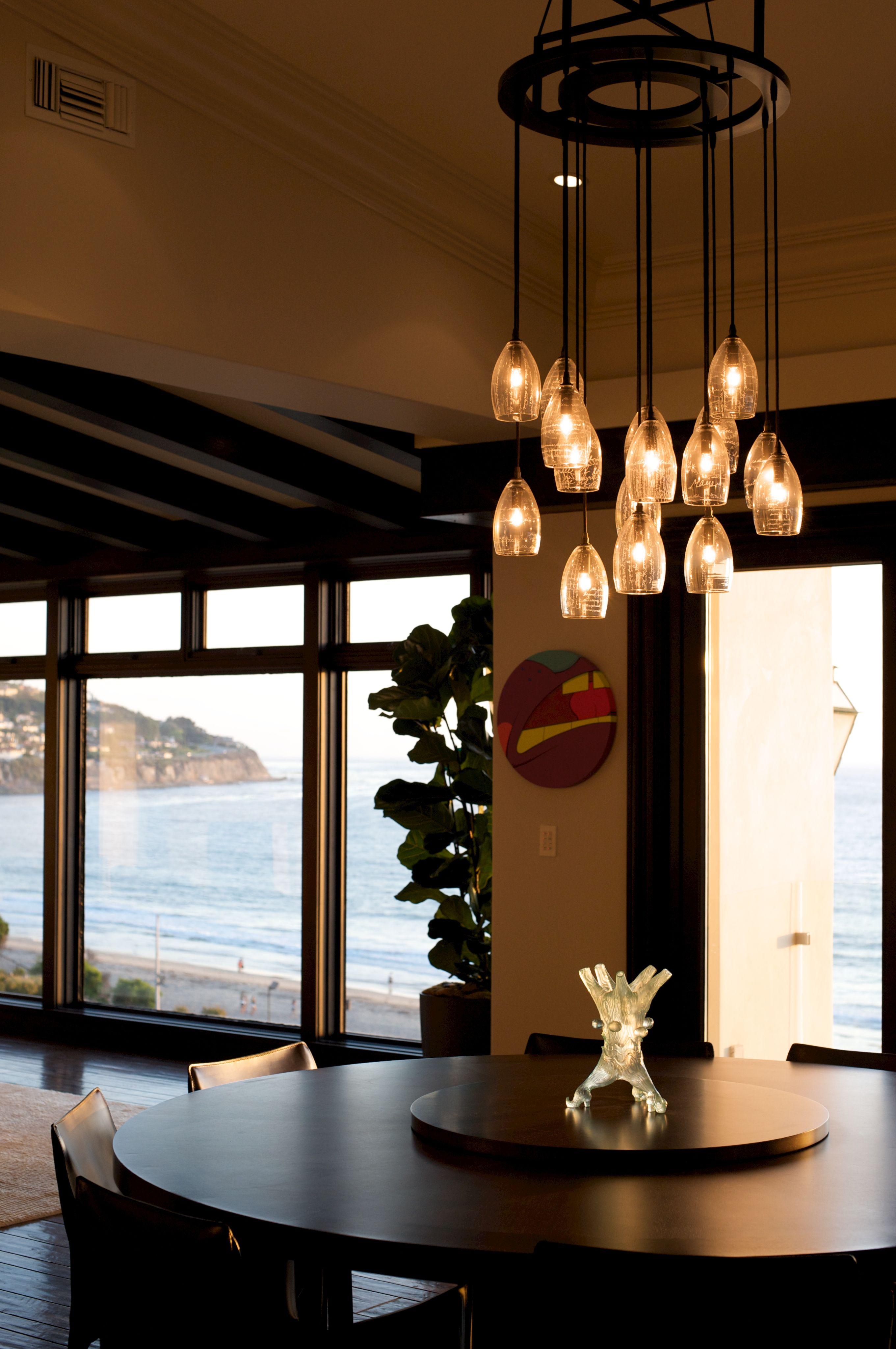 Breakfast Room Light Fixture