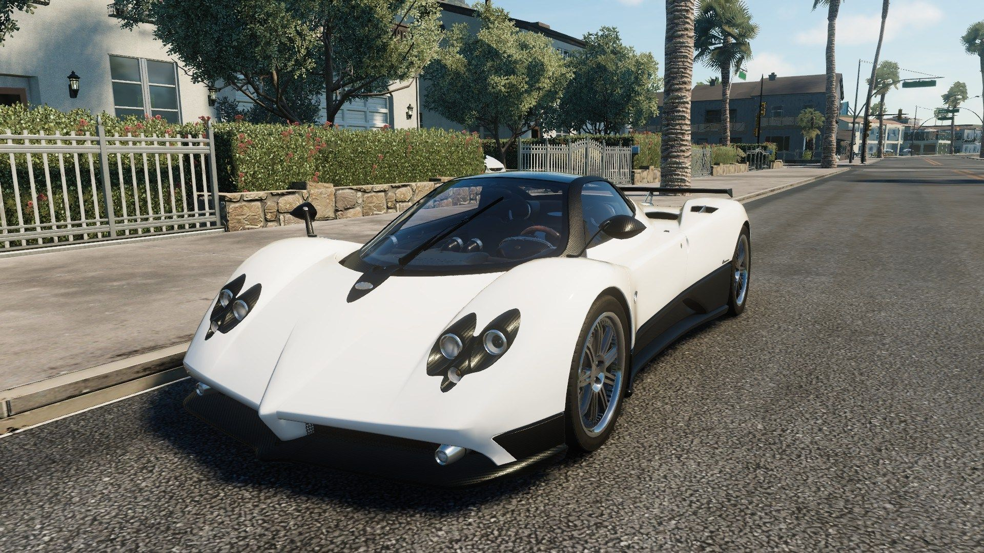Pagani zonda f roadster price engine specs release date 2018 the goal is obviously to outdo oneself natural splendor in all styles and surface areas