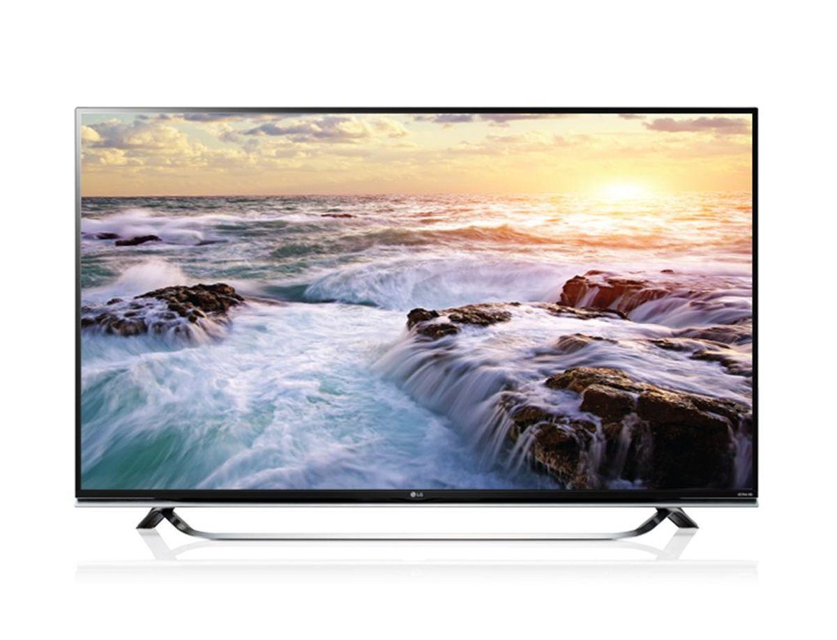 LG 49UF8507 televizorul 4K 3D (With images) Ocean