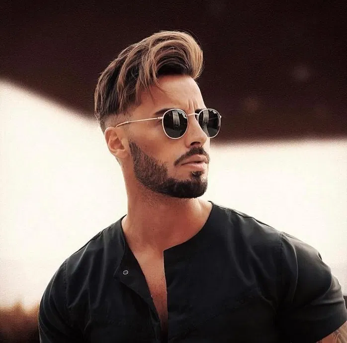 135 Popular Men S Haircuts Hipster Hairstyles Men Hipster Hairstyles Medium Length Hair Styles