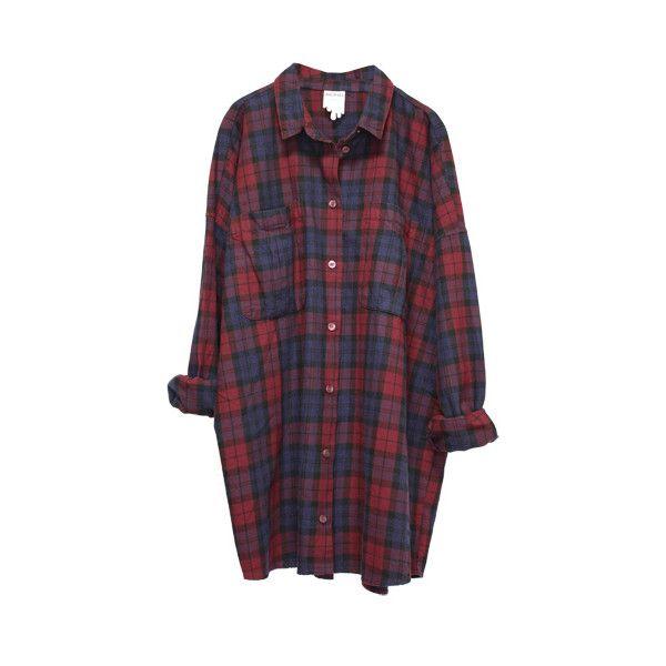 Flannel Red Flannel Shirt 5e267a100e