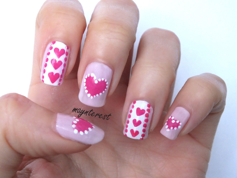 38 best Uñas | Nails * maynterest * images on Pinterest | La uña ...