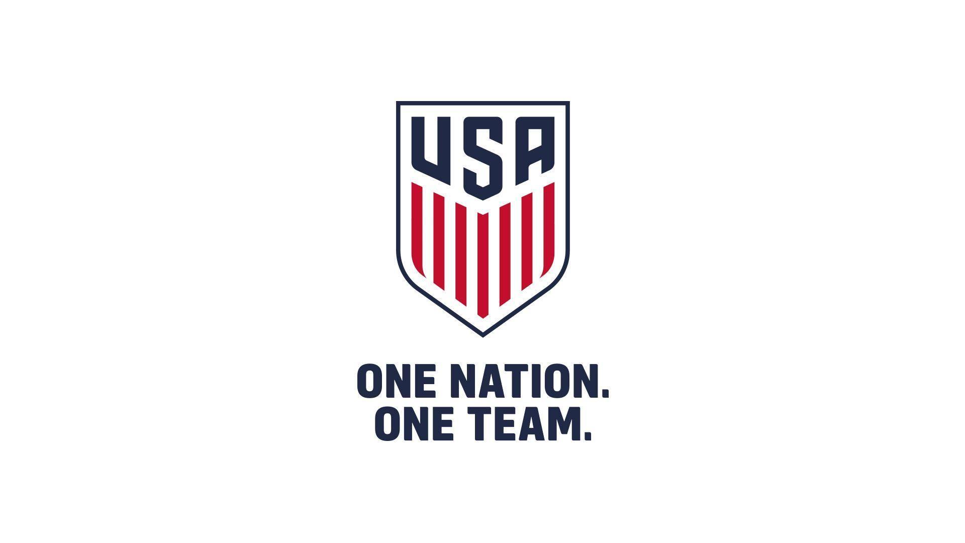 45 U S Soccer Wallpapers Download At Wallpaperbro Team Wallpaper Usa Soccer Usa Soccer Team