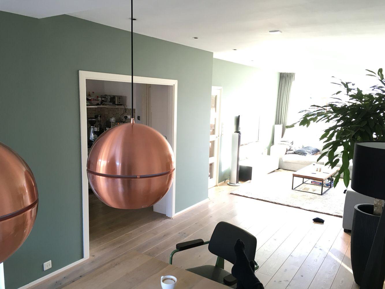Farrow & Ball card room green no.79 like | My home | Pinterest ...