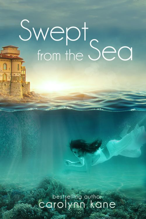 Premade Ebook Covers - Mermaid, Sea, Fantasy, Young Adult, Paranormal,  Fairy Tale
