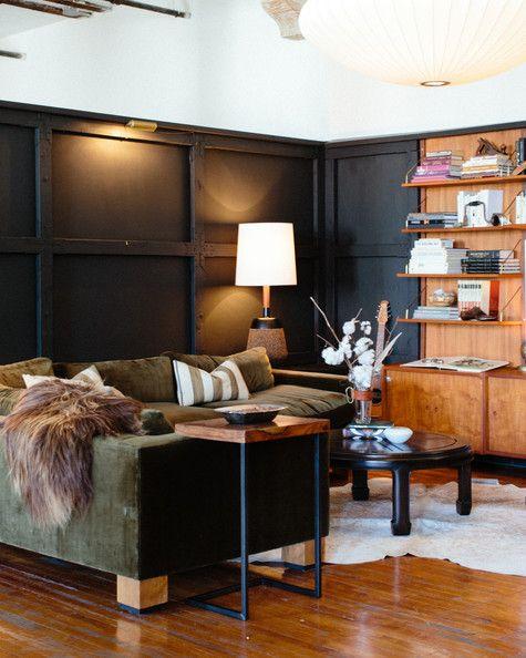 Best 25 Loft Living Rooms Ideas On Pinterest: Best 25+ Room Partitions Ideas On Pinterest