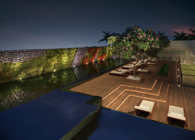 Nova York Penthouse - Brookfield | LA: Pool | Pinterest | Penthouses