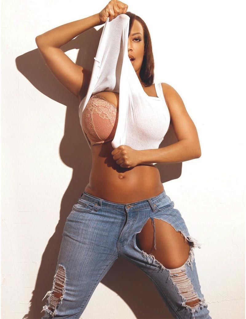 Khrysti Hill Jesus Ive Been Good Enuff For This Just Send Her My Way Please