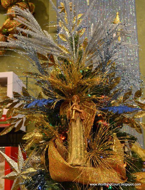 Professional Christmas Decorating Ideas.Christmas Decorating Tips From A Designer Christmas