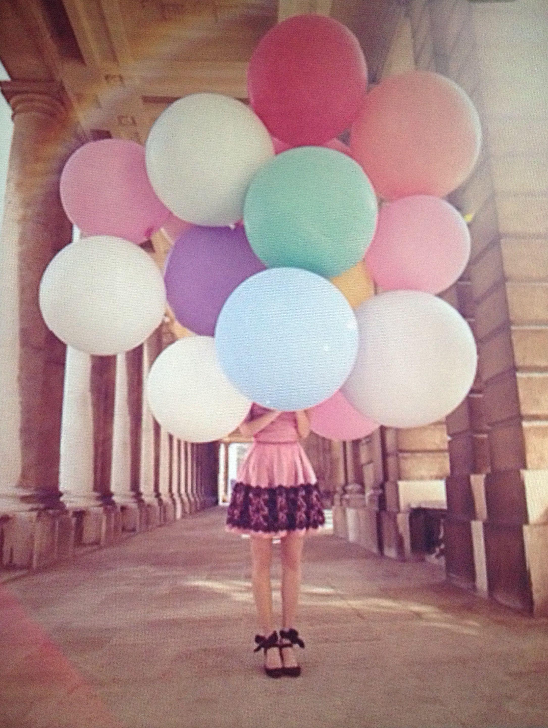 Wedding decoration ideas balloons  Pin by Elisa Cortés on Burbujas globos y gotitas  Pinterest