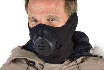 COLDAVENGER PRO | SUBZERO WARM BREATH MASK - http://www.gadgets-magazine.com/coldavenger-pro-subzero-warm-breath-mask/