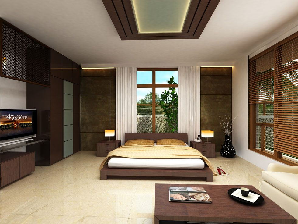 Charming Ground Floor Bed