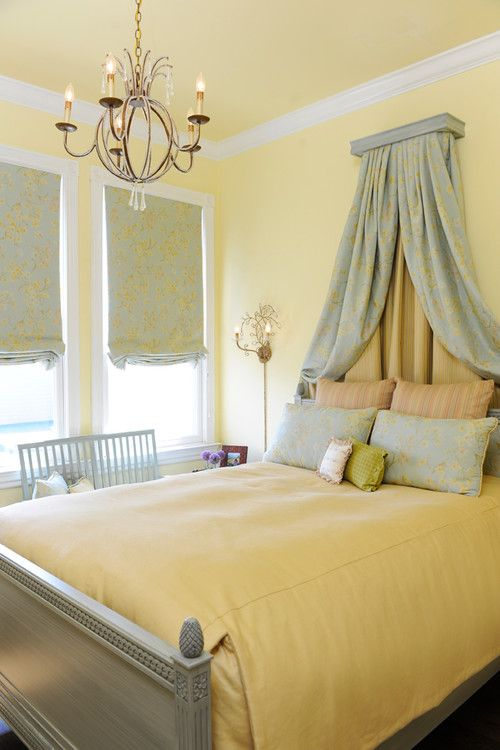 pastel colored bedrooms | we will help you choose the best bedroom ...