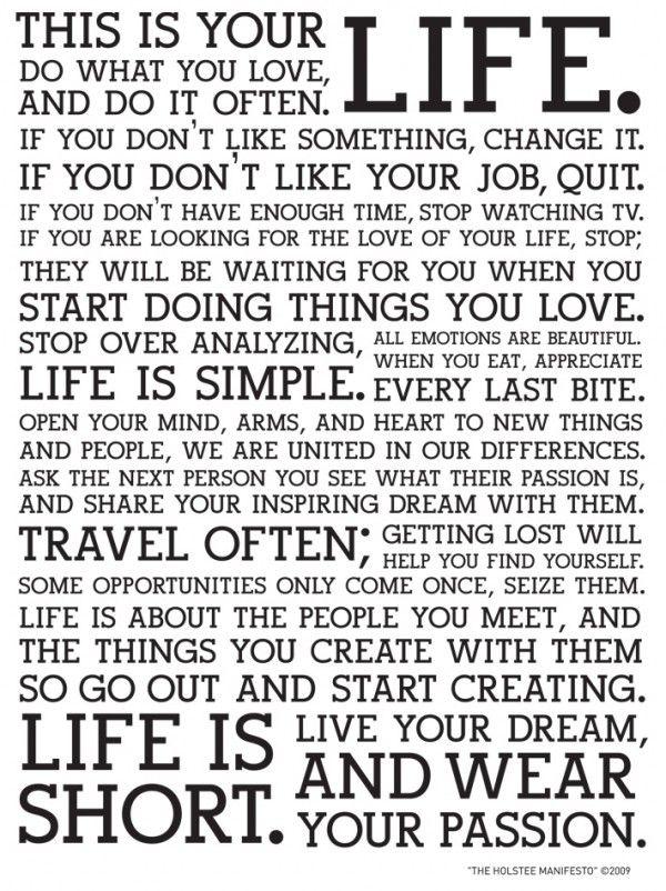 Wish I had written this.