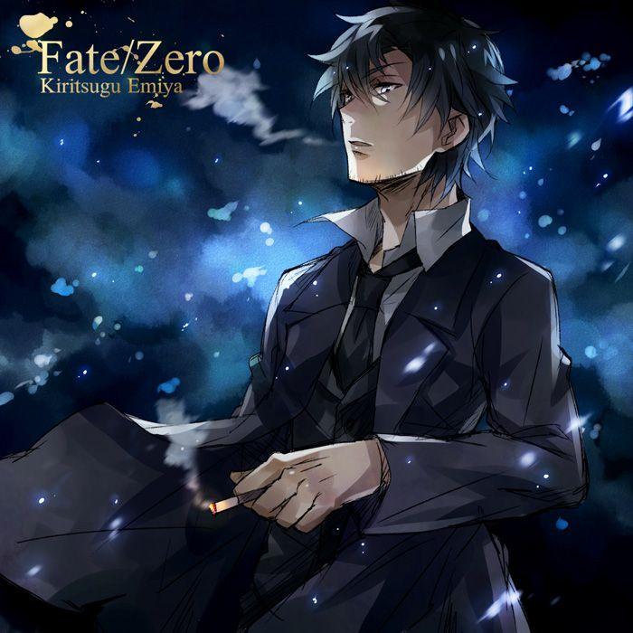 Tags: Fanart, Pixiv, Emiya Kiritsugu, Fate/zero
