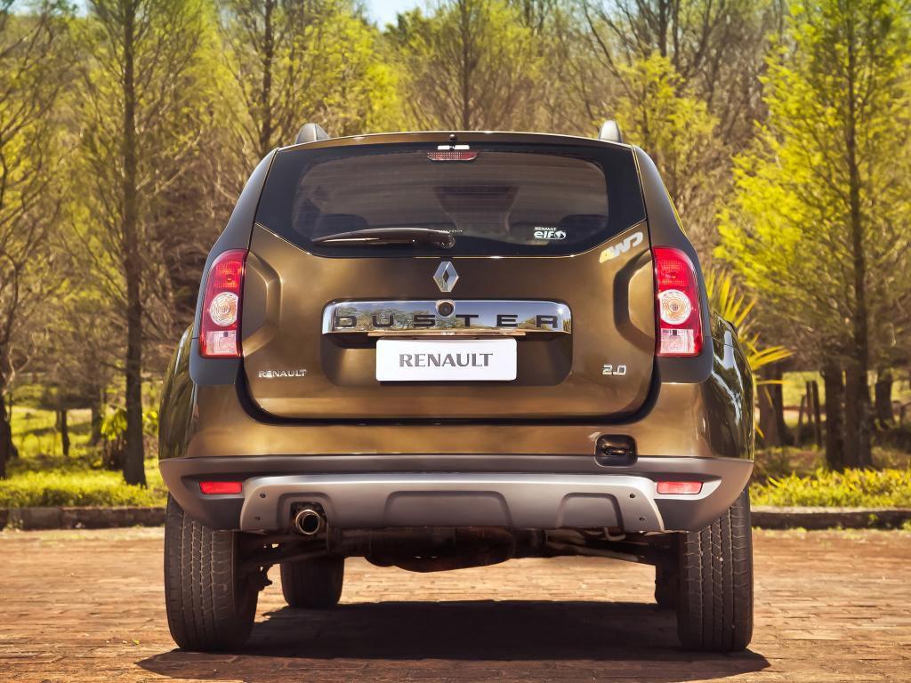 Renault Jordan Renault Car Suv