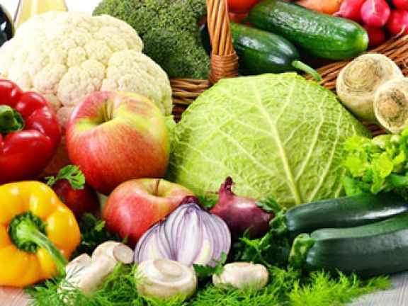Genusssünden müssen mal einfach mal sein und schlagen sich nicht auf den Hüften nieder, wenn Sie sie ausgleichen: Das Zauberwort heißt ausgewogene Ernährung.
