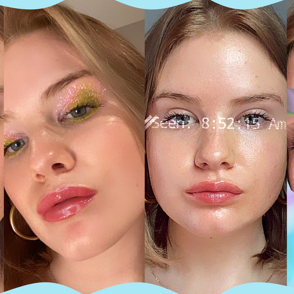 Instagram Filters Are Changing the Way We Think About ...