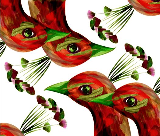 sararuavi.com <3 Peacocks