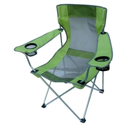 Target Embark Kid S Captain Chair Outdoor Chairs Chair Outdoor Camping