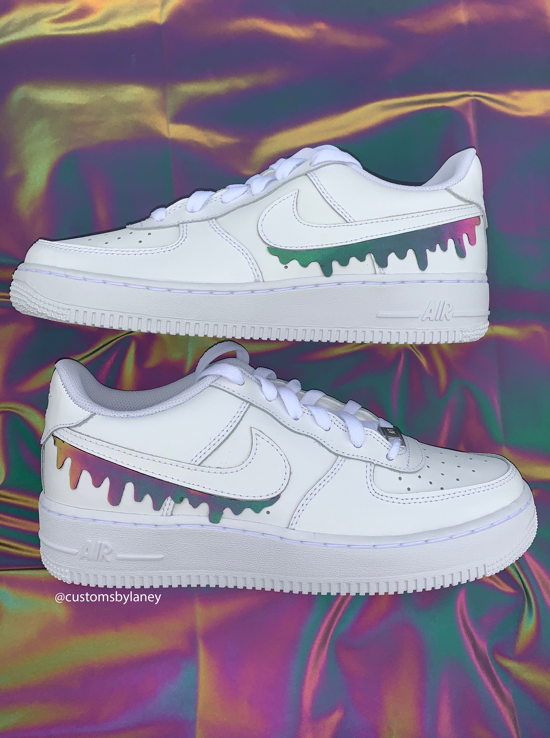 Pin on customsbylaney Air Forces