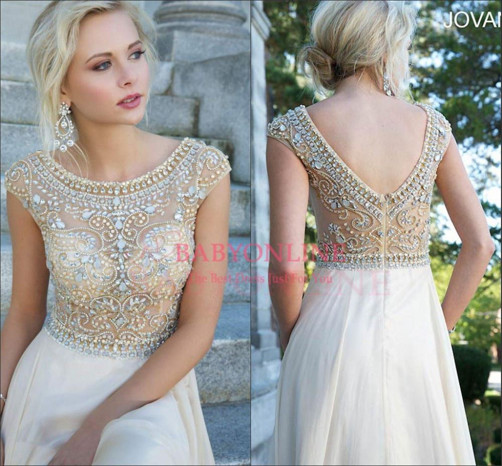 Gorgeous Beautiful Dresses Pinterest Cheap Gowns Beaded