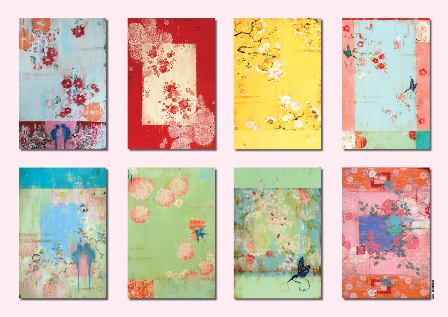 Kathe fraga greeting cards mail art pinterest chinoiserie kathe fraga greeting cards kristyandbryce Gallery