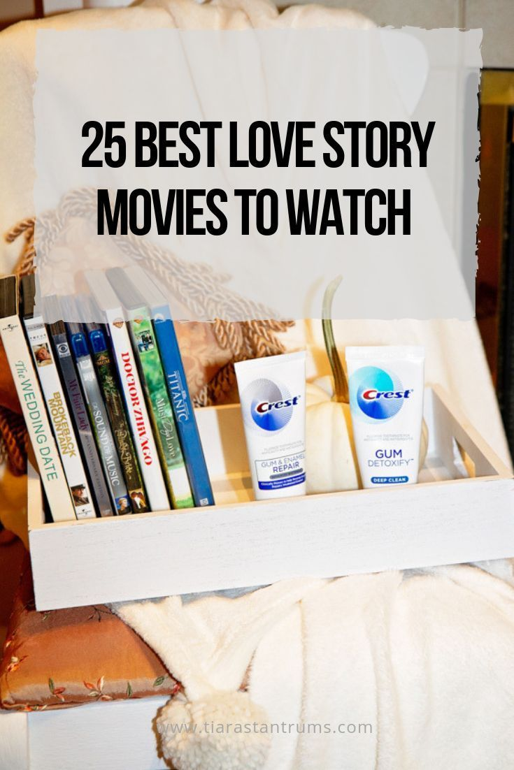 What Is Your Love Story (With images) Best love movies