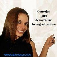 Marketing Digital para Profesionales Independientes Consultores y Coaches - Steph Reveron
