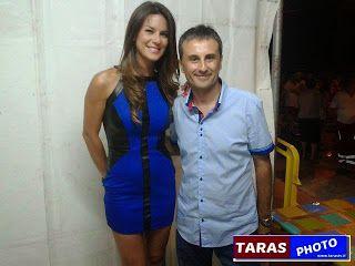 "TARAStv: ""DOMANDIAMOLO""  LUCIA GALEONE"