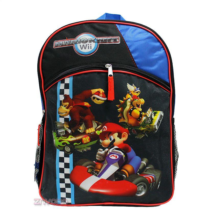 635512895e30 Super Mario Bros Mario Kart 16