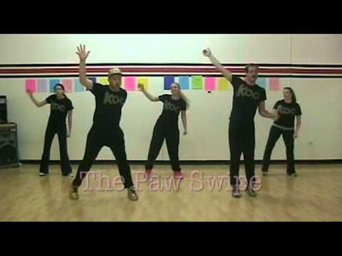 Friday dance?? This is hysterical. I'm totally doing this with my kiddies.